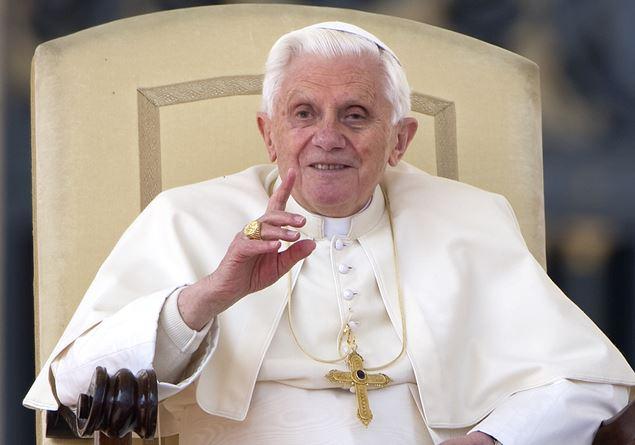 Papa Benedetto XVI